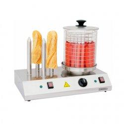 Апарати для хот догів