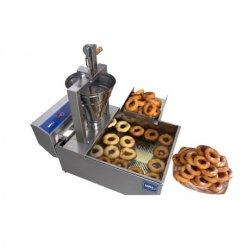 Апарати для приготування пончиків