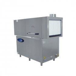 Посудомийна машина тунельна OBK 1500 E (без сушки)
