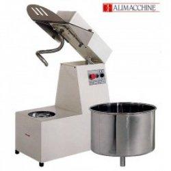 Тістоміс Alimacchine SM30VET2VTX (32 кг)