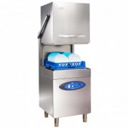 Посудомийна машина купольна OBM 1080 Plus